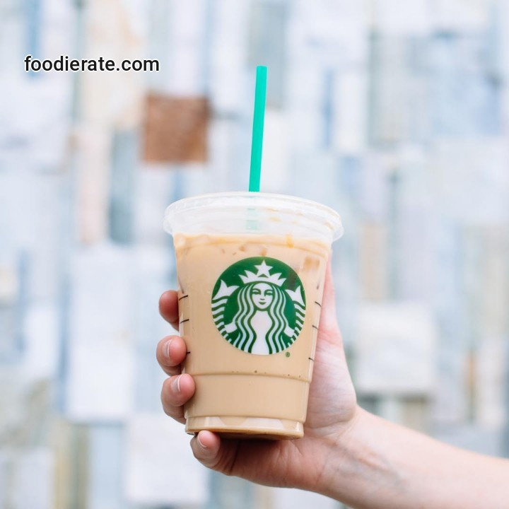 Foto Menu Starbucks Coffee