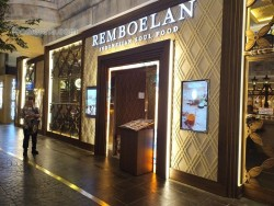 Remboelan Grand Indonesia (GI) Thamrin