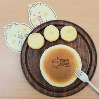 Menu Signature Cheesecake Fuwa Fuwa World