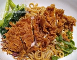 Golden Lamian Grand Indonesia (GI) Thamrin